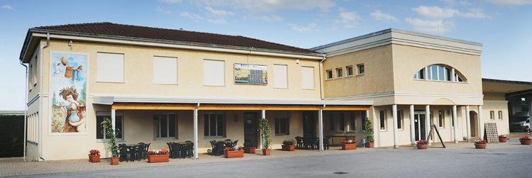 Cantina Colli Morenici feierte Fünfzigsten