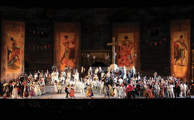 Opernfestspiele 2016