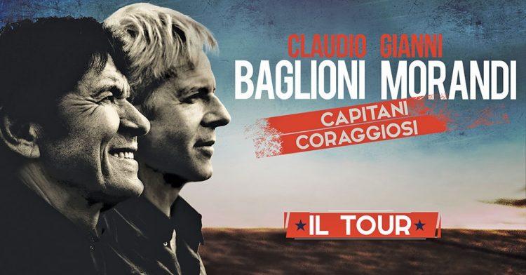 Drei Abende mit Morandi-Baglioni nicht weit vom Lago