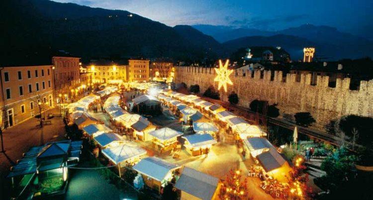 Bummel über die Trientiner Weihnachtsmärkte