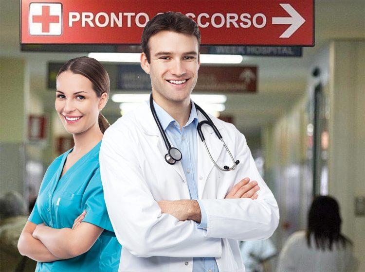 Medizinischer Dienst  für Feriengäste