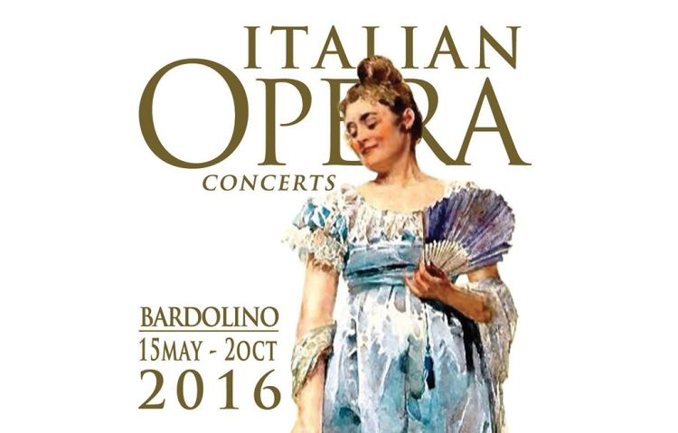 Die Oper kehrt nach Bardolino zurück