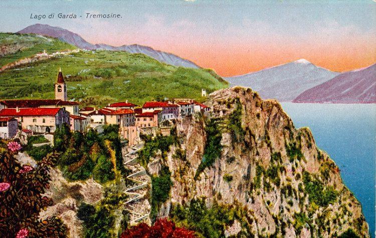 Tremosine in der Top Ten der sehenswerten Orte