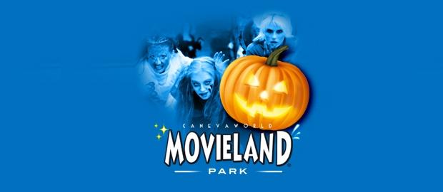 Horrorween im Movieland