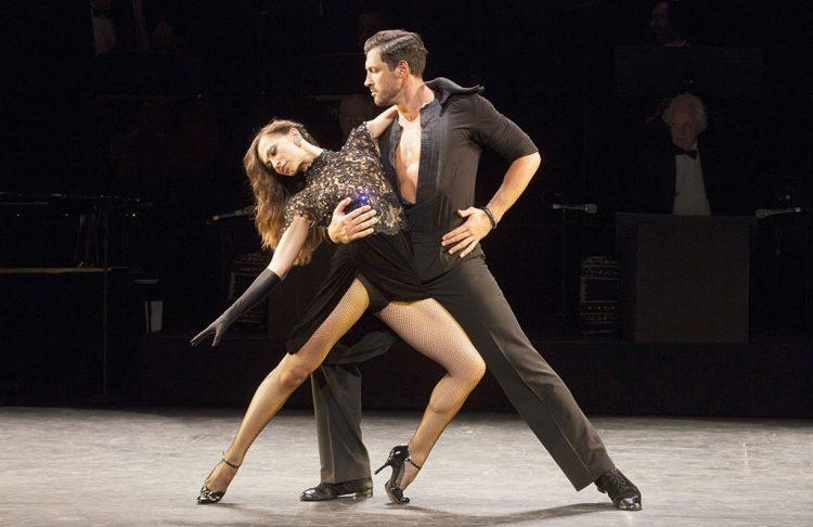 Die Mittwochs-Ecke, Tango und Theater in Peschiera del Garda