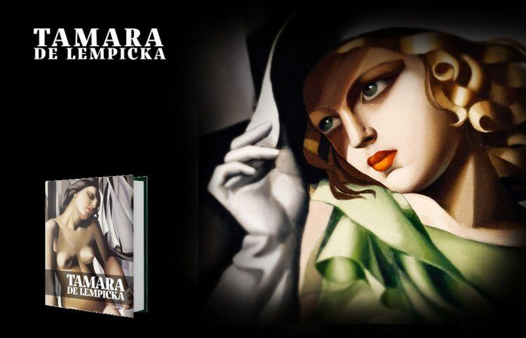Tamara de Lempicka: Kunstausstellung im Palazzo Forti, Verona