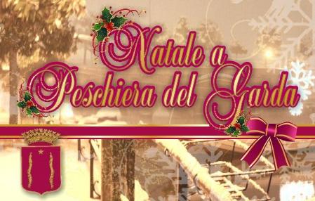 Weihnachtstage in Peschiera