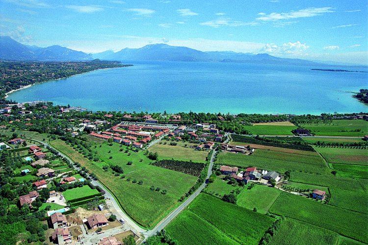 Valtenesi. Ein Land, in dem Olio und Vino fließen