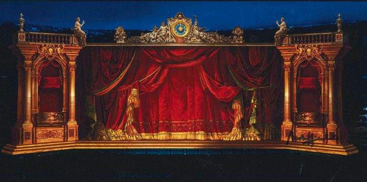 Arena-Festspiele werden mit der neuen Traviata von Zeffirelli eröffnet