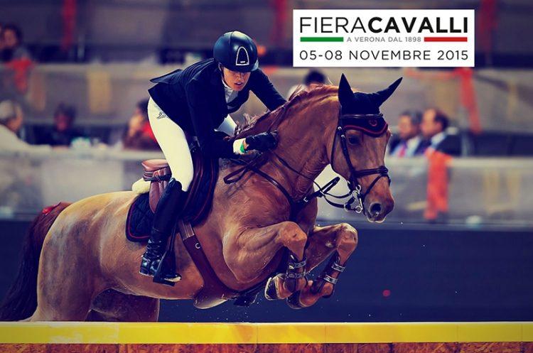 117. Pferdemesse in Verona