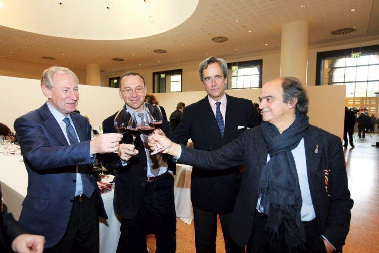 18. Internationaler Weinwettbewerb findet kurz vor Vinitaly statt