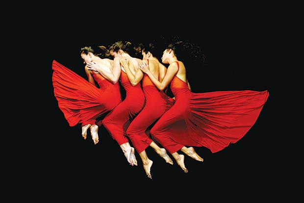 Ballett-Highlights im Teatro Romano