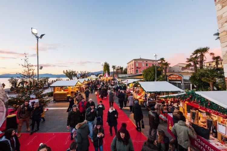 Weihnachten in Bardolino: 60 Events bis zum 6. Januar
