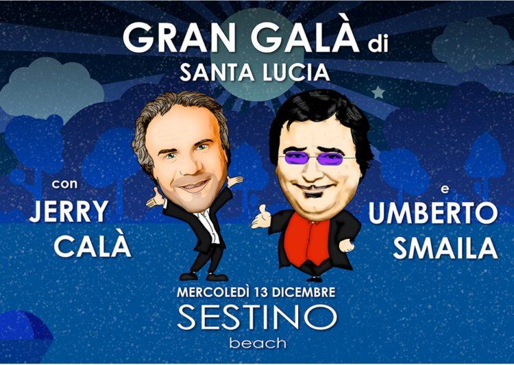 Große Gala im Sestino Beach