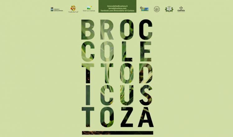 In Custoza wird der Broccoletto gefeiert