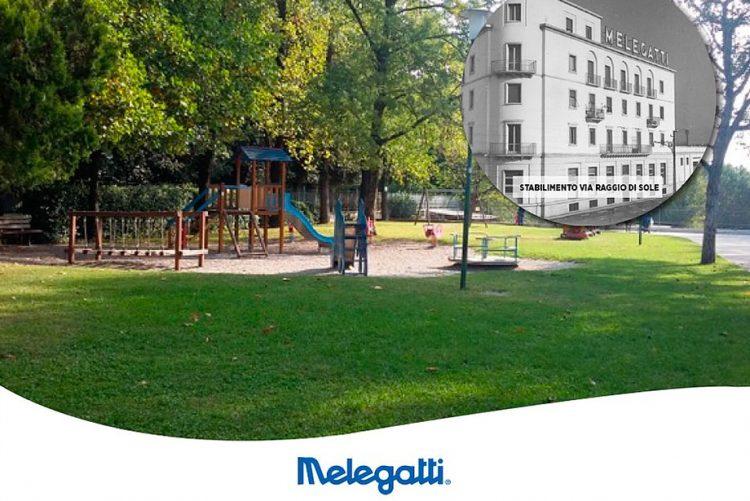 Verona widmet Melegatti einen Park