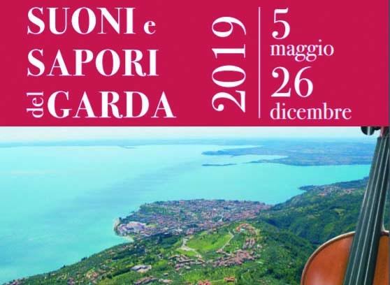 Suoni e Sapori del Garda: musikalische Momente,  typische Produkte und Sightseeing