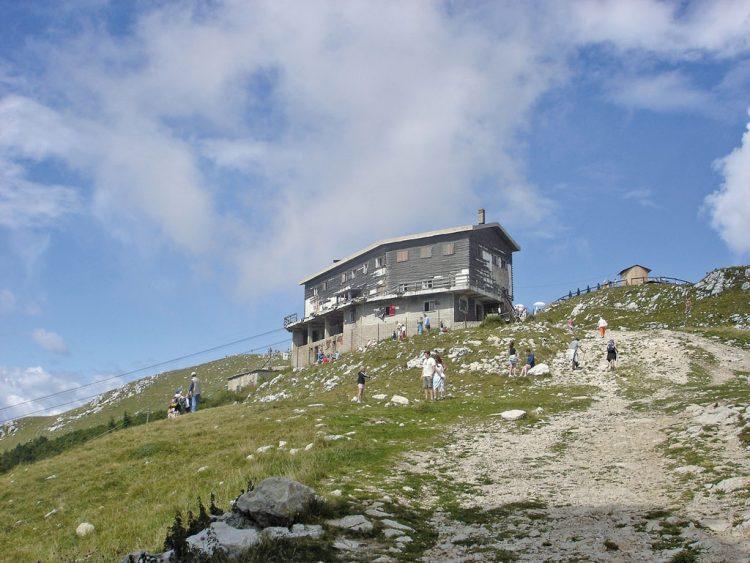 Abwechslungsreicher Monte Baldo