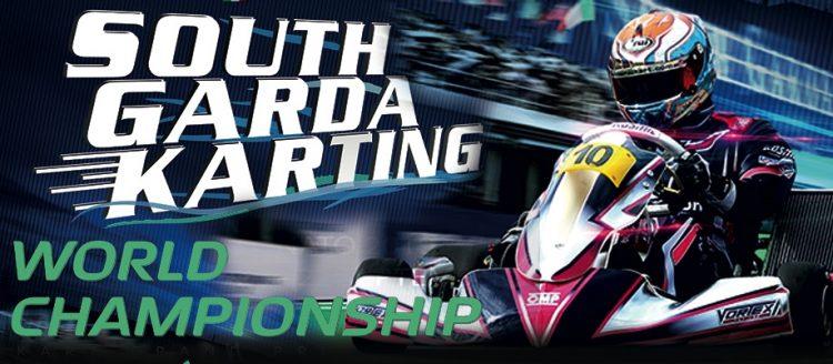 Karting-WM wird im South Garda Karting ausgetragen