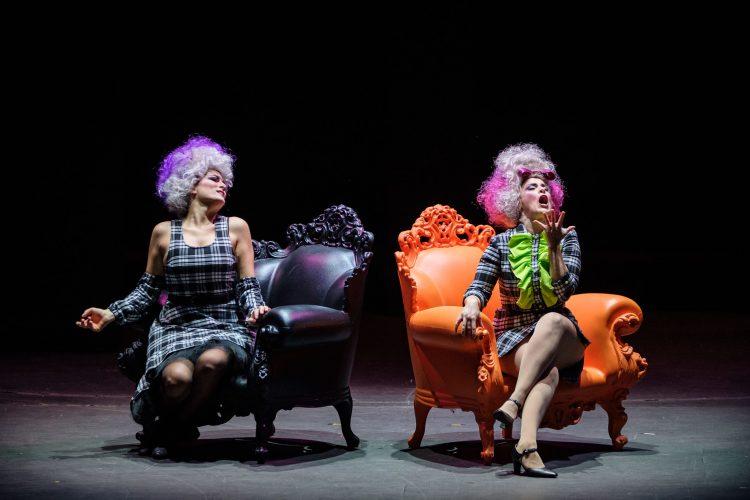 "Cimarosas ""Heimliche Ehe"" im Teatro Filarmonico"