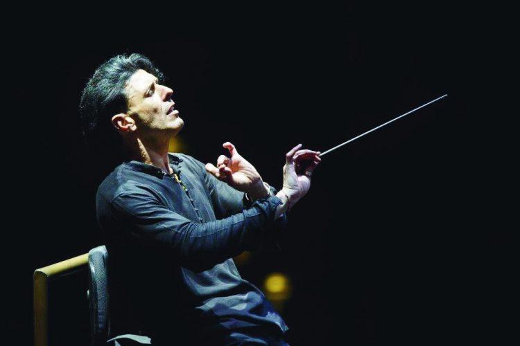Arena Opera Festival: Bosso dirigiert Carmina Burana