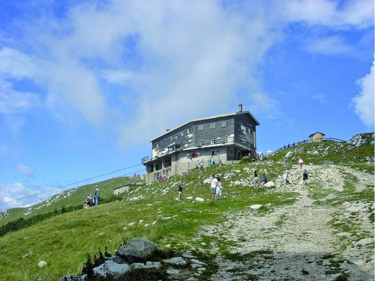 Rifugio Chierego von Schließung bedroht? Lokale Administratoren beruhigen