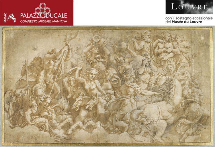 """""""Mit neuer und extravaganter Art. Giulio Romano in Mantua"""" – 1. November kostenloser Eintritt"""