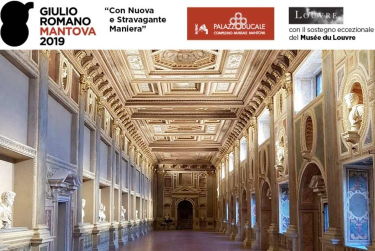 Abendliche Besichtigung des Palazzo Ducale mit Giulio Romano