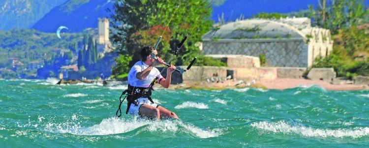 Brenzone sul Garda… Tourismus erleben