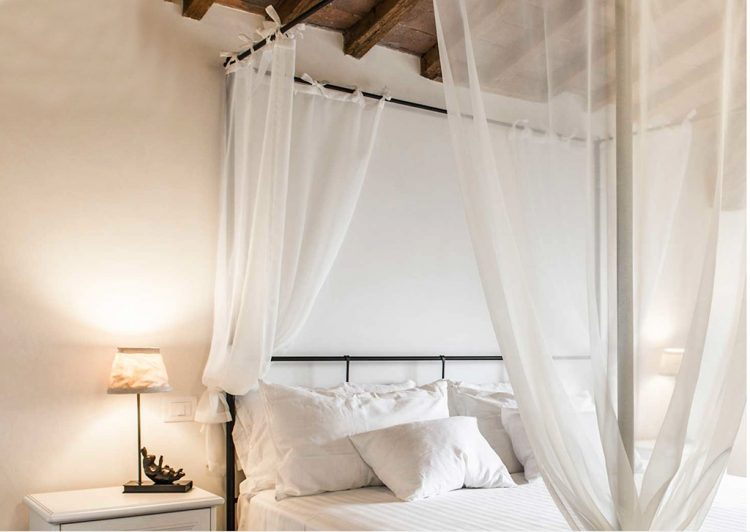 Residence Corte San Carlo: Feriendomizil mit dem gewissen Etwas