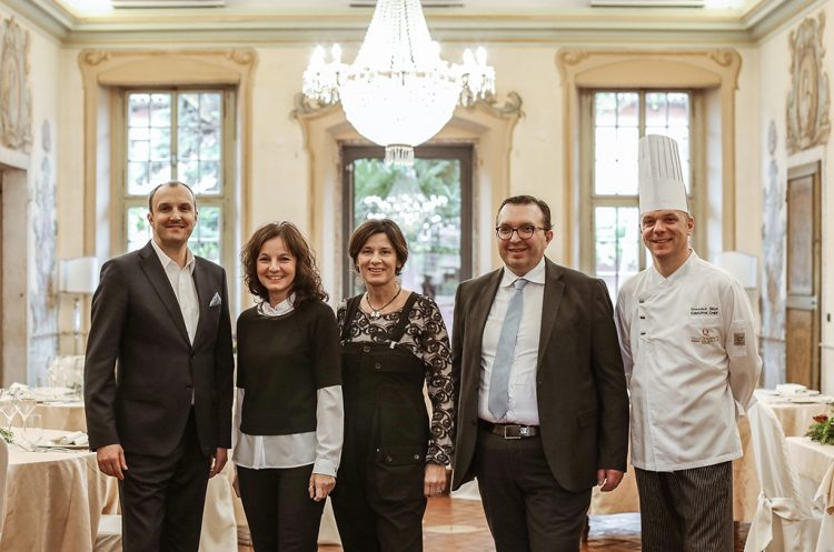 "Der ""Best of Wine Tourism International Award 2020"" geht an Villa Quaranta"