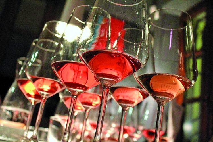 Zwei Tage im Zeichen der Weine Bardolino und Chiaretto