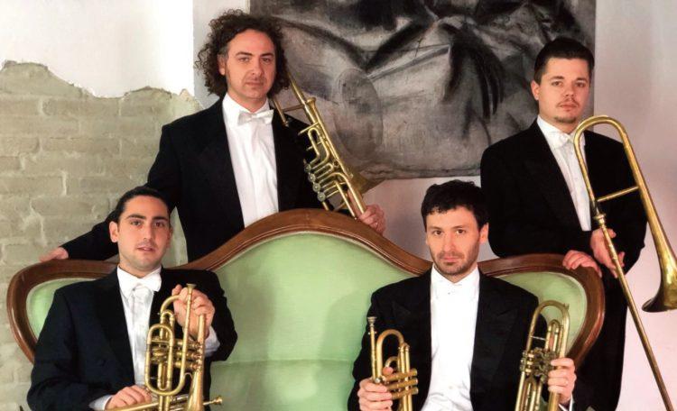 Klänge und Genüsse am Gardasee: nächstes Konzert am 8. Dezember
