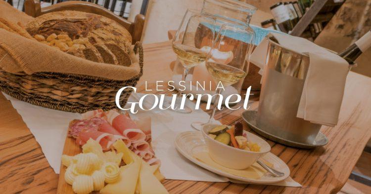 Gourmet-Abend in Lessinia