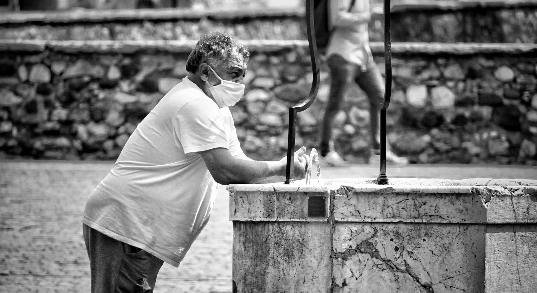 Sirmione Block Notes Photo Contest: Der Gewinner der ersten Woche