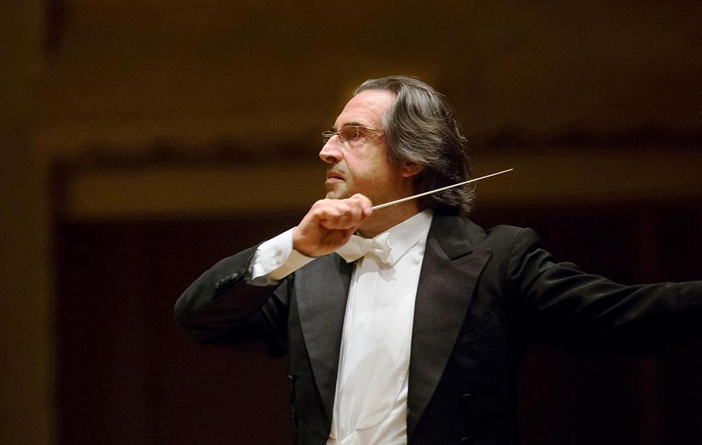 Festspiele 2021 in der Arena mit Riccardo Muti