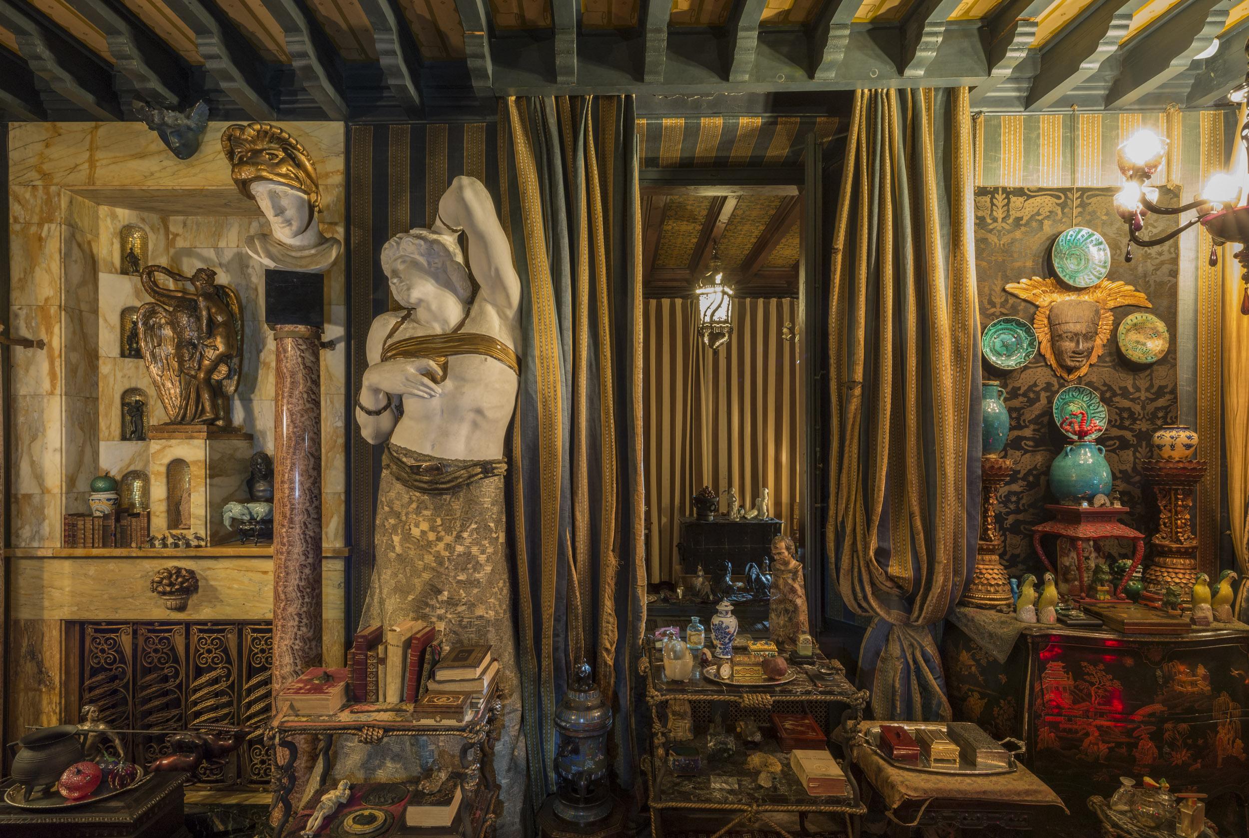 Gardone Riviera: Das gesamte Vittoriale wird vom 30. Mai bis zum 2. Juni wiedereröffnet