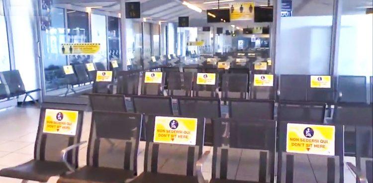 Der Flughafen von Verona erhöht den Flugverkehr entsprechend der Touristensaison