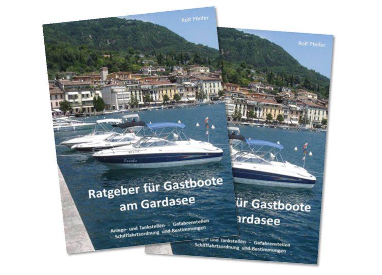 Ratgeber für Gastboote am Gardasee