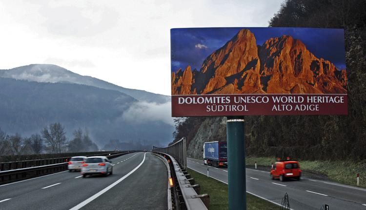 Brennerautobahn A22 und Covid-19. Update zu den Diensten