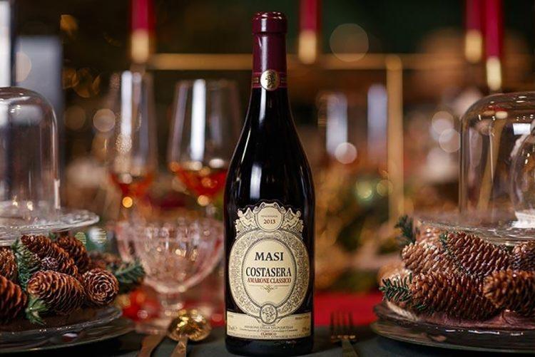 Masi Wine Bar in Cortina wird in Kürze eröffnet
