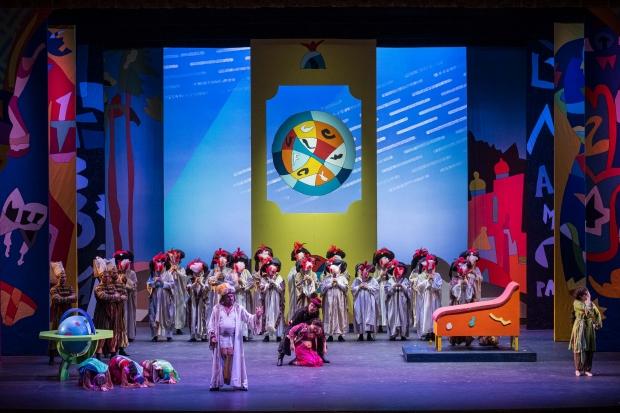 Fondazione Arena sagt Theateraufführungen ab