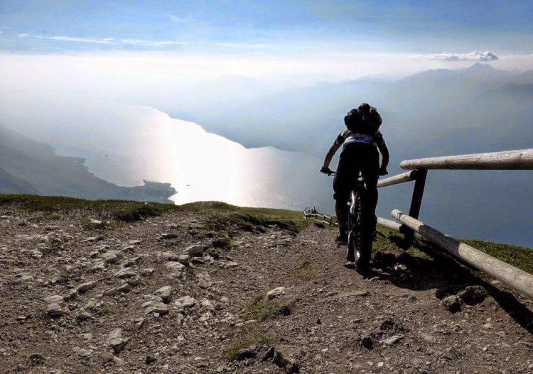 Erstes Herbst-Treffen der Vereinigung GARBA Mountainbike