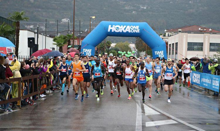 Garda Trentino Halbmarathon 2019
