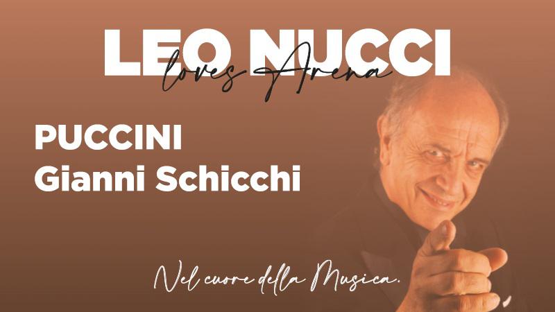 "Arena Verona: Am 21. August ""Gianni Schicchi"" von Puccini"