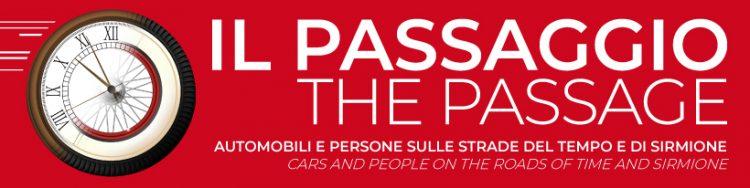 Sirmione: Fotoausstellung über die Mille Miglia