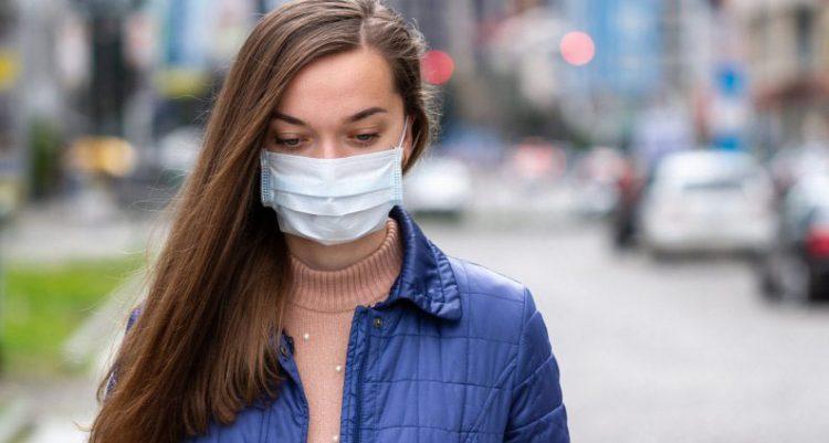 In Italien Verpflichtung zum tragen der Maske