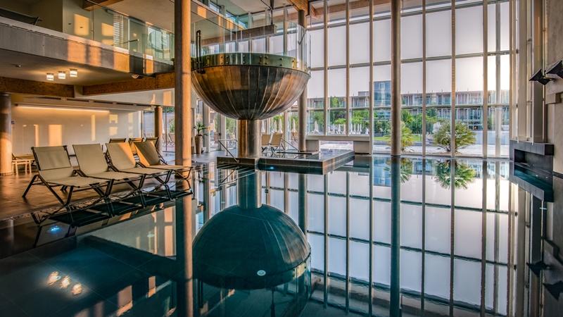 Bardolino: Verwöhnmomente im AquaSpa&Wellness