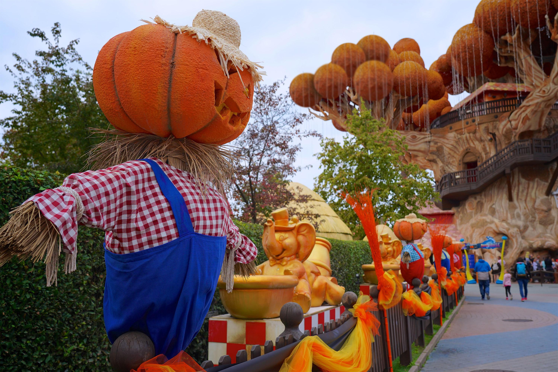 Gardaland Magic Halloween