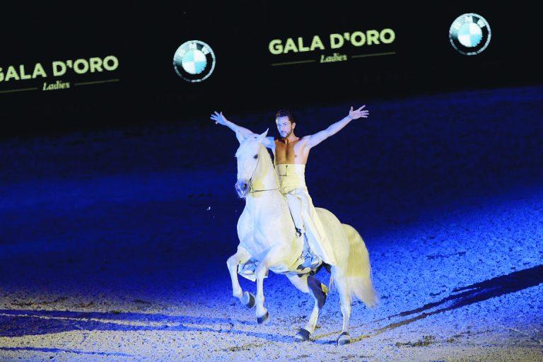 Fieracavalli 2020: Absage der größten Reitsportveranstaltung Italiens